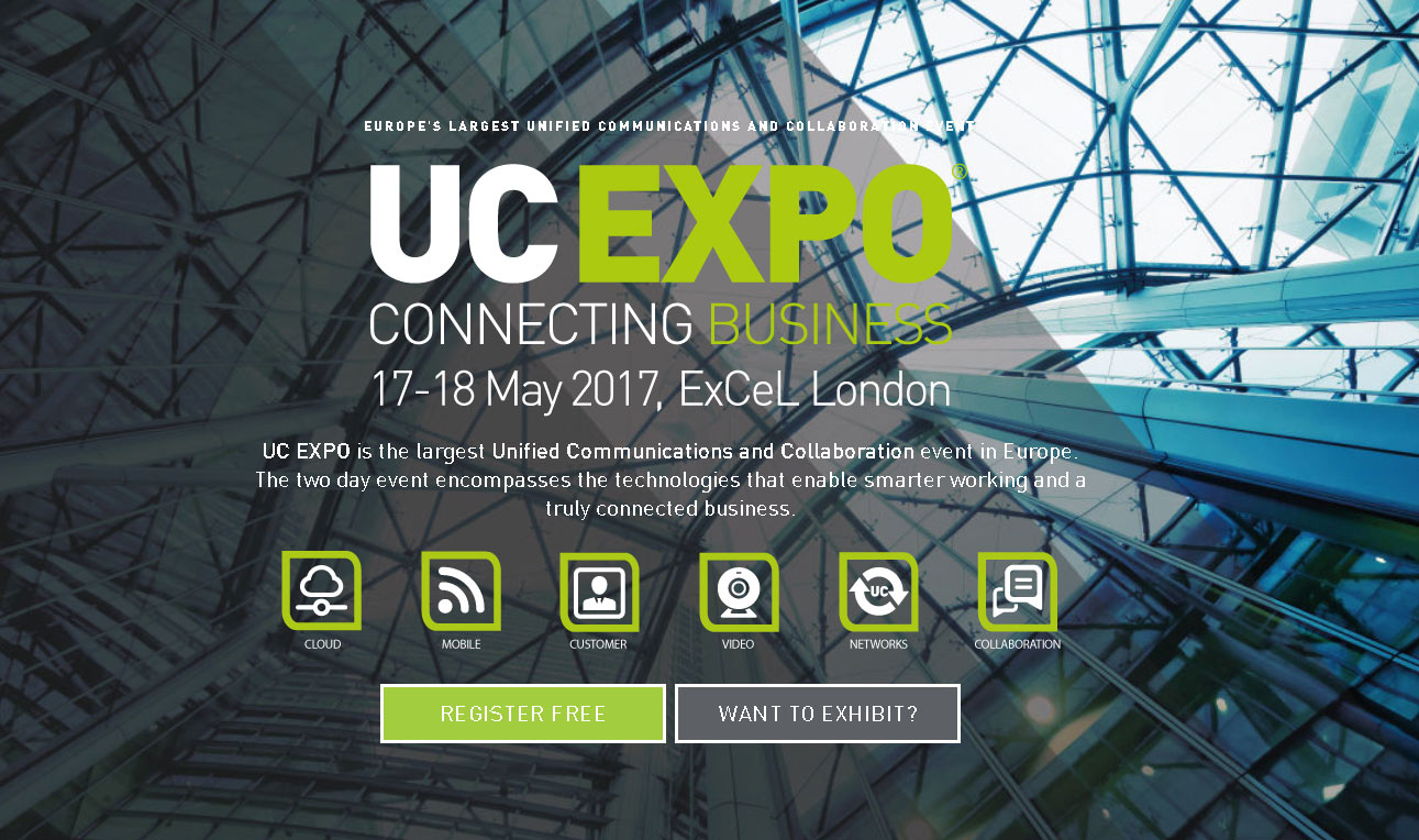 4Decision on UC EXPO 2017